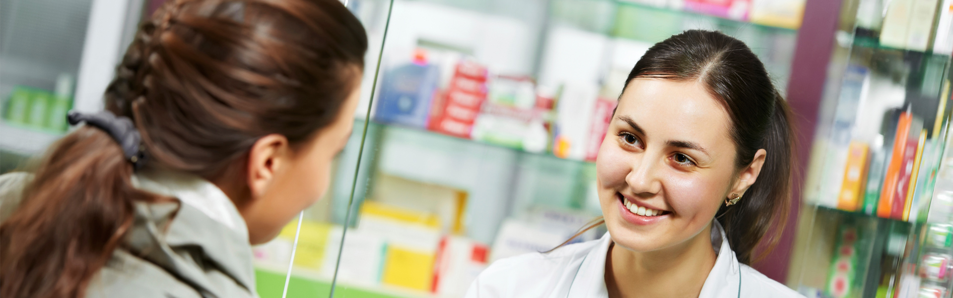 Pharmaceutical Diploma Training Programs and Courses