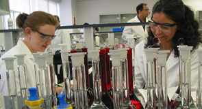 AAPS Analytical Chemistry Laboratory