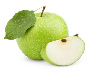 Green apple Food quality training
