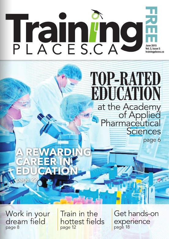 AAPS, Pharmaceutical Training, College,