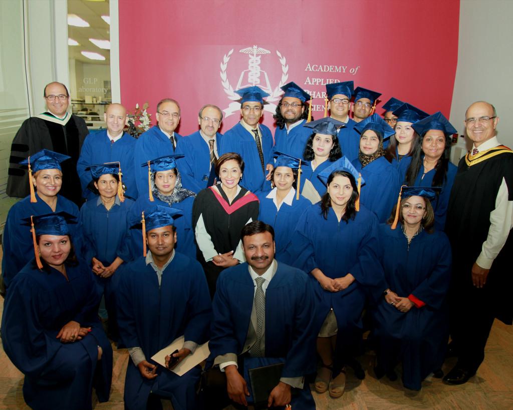 AAPS Graduates