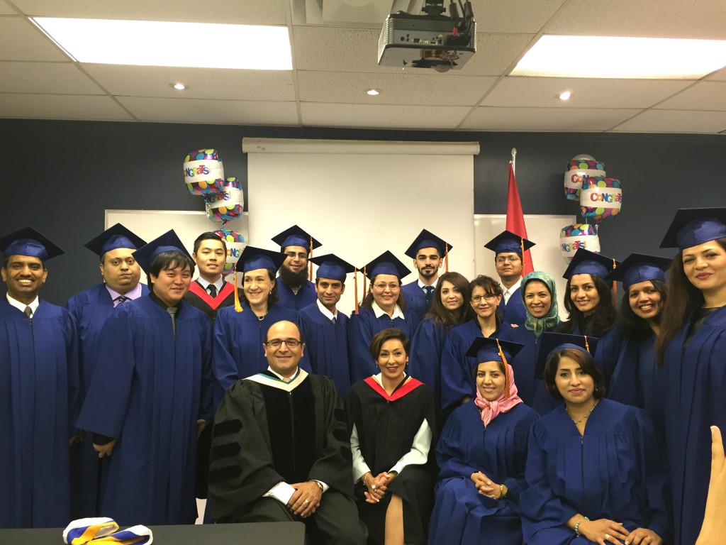 AAPS QAQC Graduates