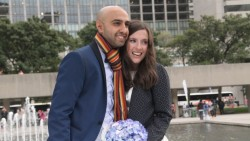 Image source: http://www.cbc.ca/news/canada/toronto/toronto-wedding-syrian-refugees-1.3326652