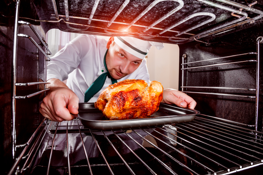 4 Winter Tips for Food Safety Course Students
