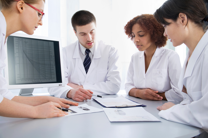 Graduates of a clinical research program know how vital research is to the FDA's 5-step process