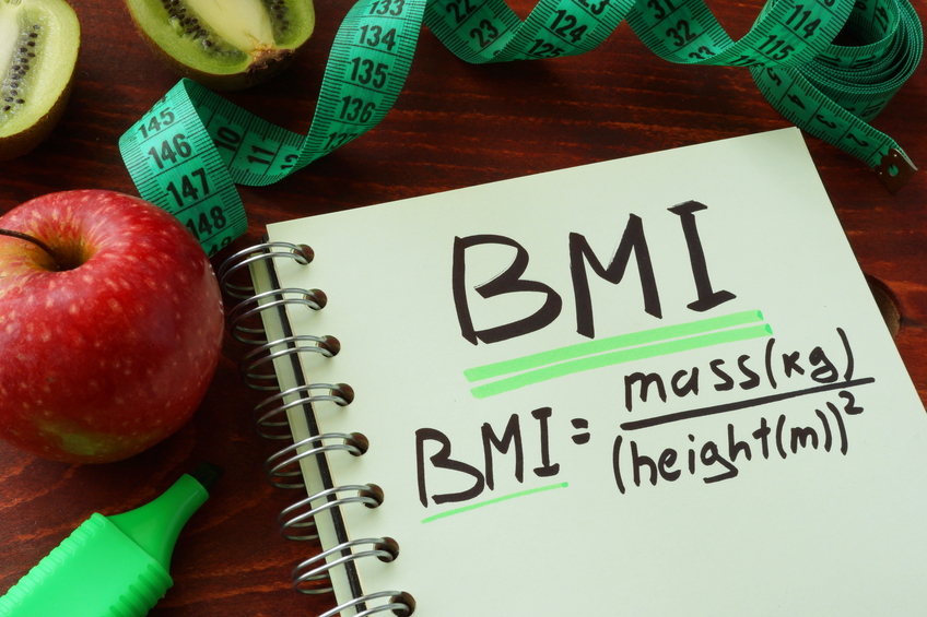 BMI is no longer considered an accurate way to measure obesity