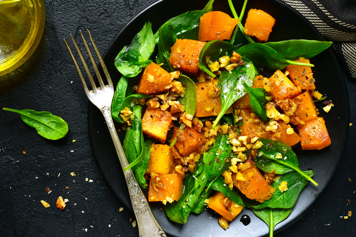 There are many ways your future clients can add pumpkin to their diet