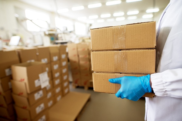 Supply chain issues could be resolved as production ramps up