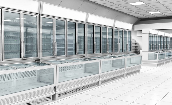 Refrigeration equipment is designed to slow bacteria growth, but kill-steps eradicate pathogens