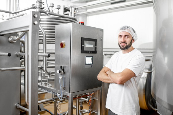 Process validation allows for factories to carry out kill-steps effectively