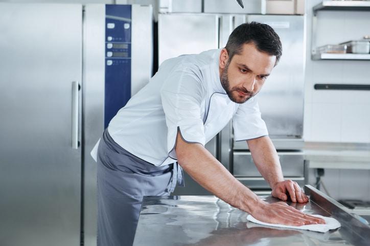 food safety diploma
