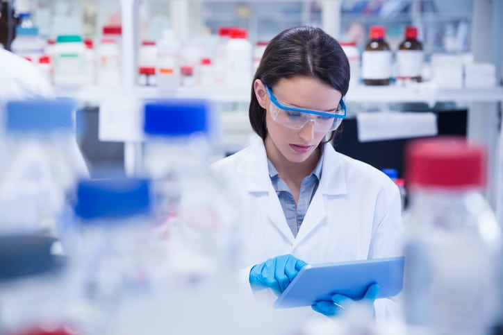 Clinical research courses