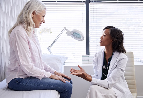 The SAP allows for hope to be given to patients for whom conventional therapies aren't working