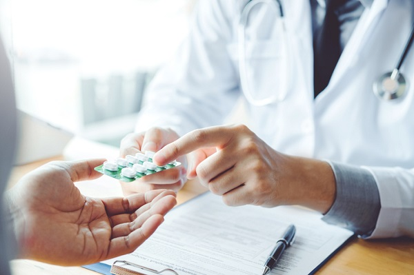 Physicians might request drugs through the SAP if their patients need them