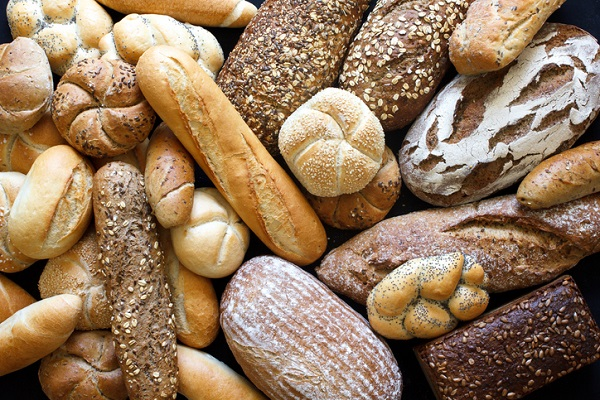 One of the earliest food regulations was a law about bread