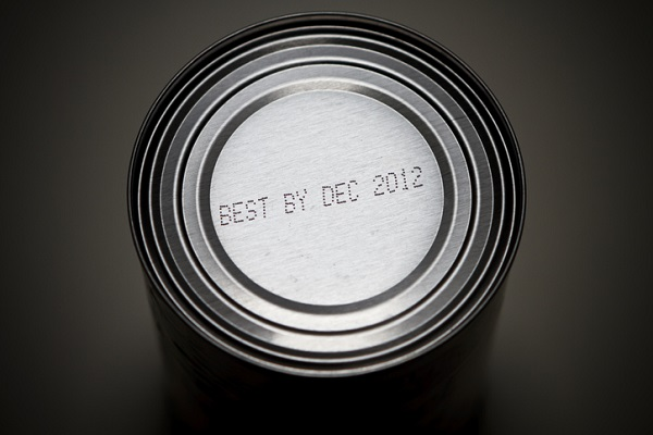 Easy-to-understand best before dates can help reduce food waste