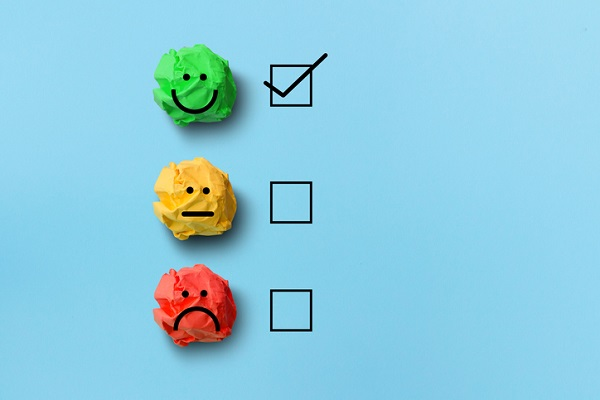 A consultant may help you create more happy customers