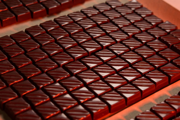 Now that edibles are available at licensed retailers, chocolate makers are free to innovate