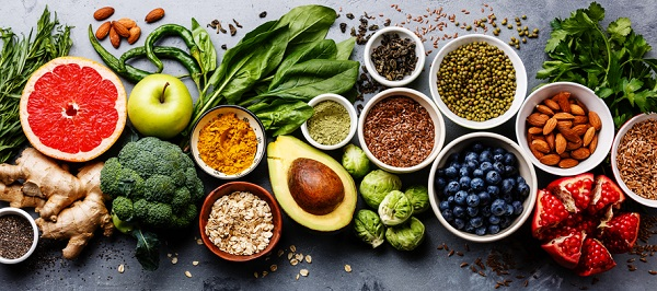 Encouraging clients to eat more healthy foods can help them reach their personal goals