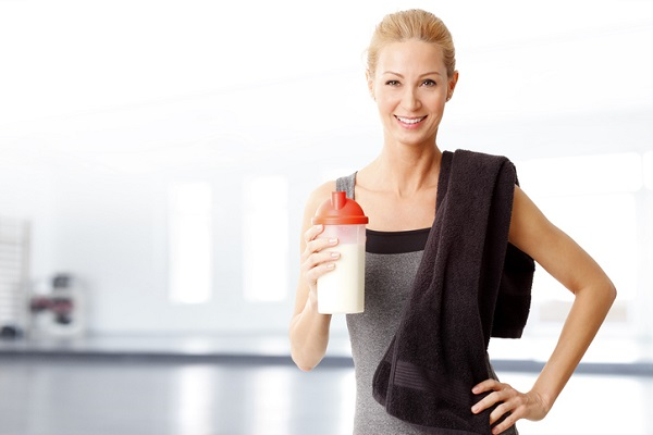 Body composition is influenced by nutrition and fitness habits