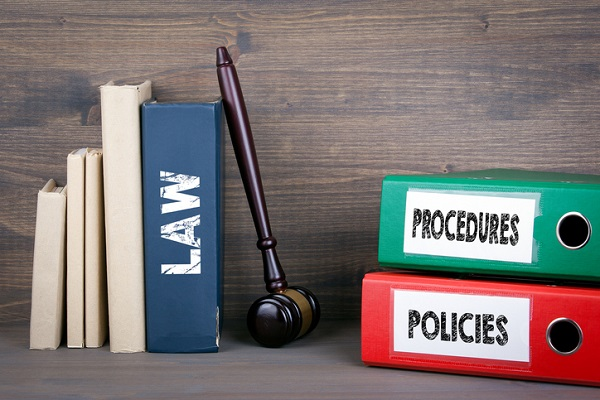 Preventive control plans help to prevent problems and ensure compliance with laws and regulations