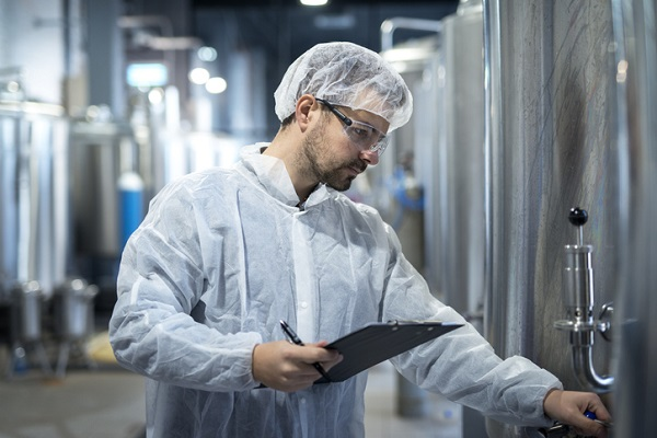 Quality control must be done in a timely fashion with a more efficient and quick manufacturing system