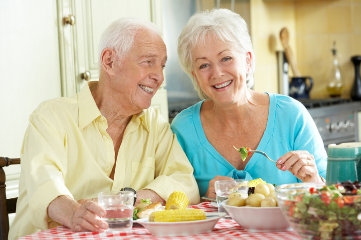 Graduates of Nutrition and Health Programs Know Older Clients Need More B12