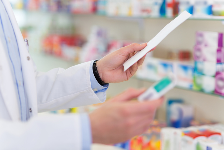 quality assurance in pharmaceutical
