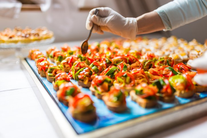 complete your food safety training in Toronto
