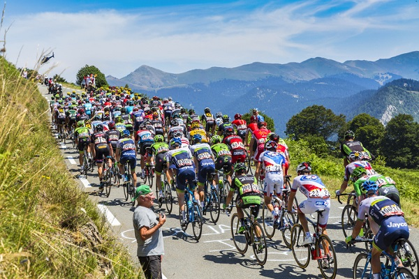 Doping in cycling has been a regular focus of WADA's work