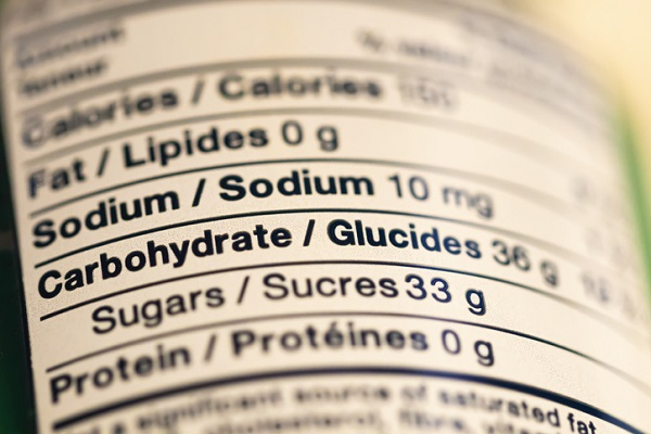 A diploma in nutrition can help you understand nutrition labels