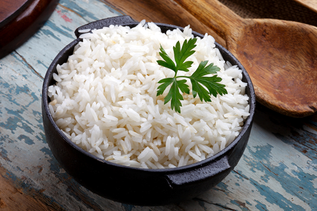 Cooked rice looks harmless, but it could harbor Bacillus cereus bacteria