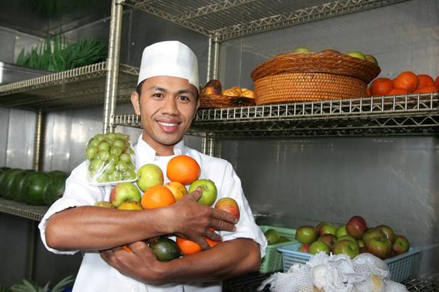 Food Handling Certificate