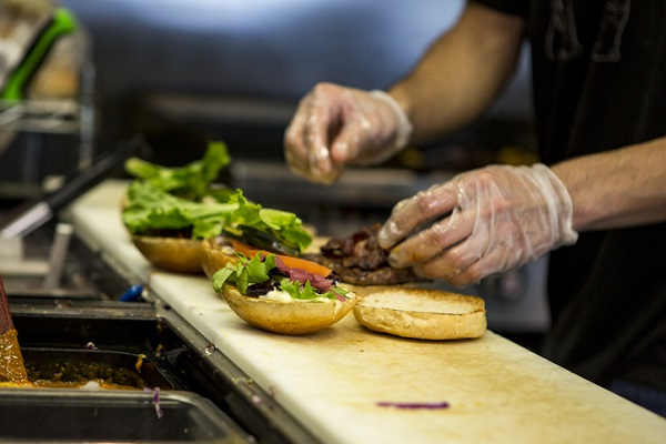 Safe food handling practices are a major part of the fight against cross-contamination