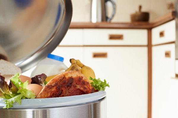 Food waste is a big problem in Canada