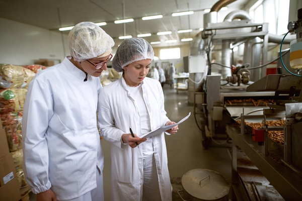 The complexity of the food supply chain creates a need for consistent global food safety regulations