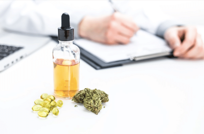 cannabis retail license