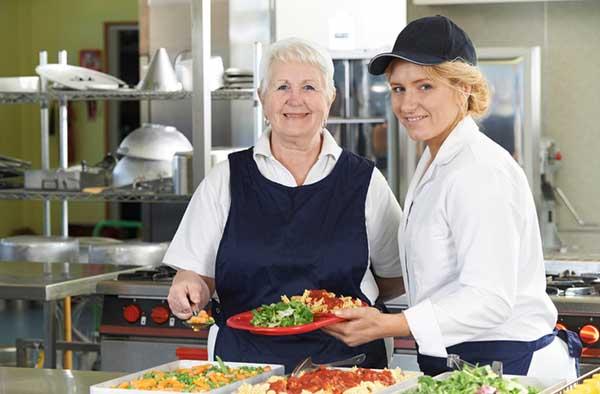 Nutritionist training in Ontario