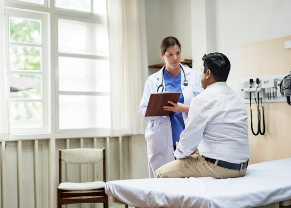 Direct reports could help monitor effects that patients are reluctant to discuss with their doctor