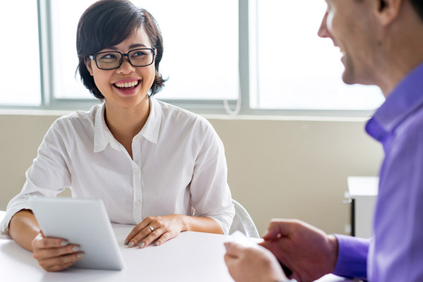 A mentor can help you learn more about the industry and gain confidence for your job search