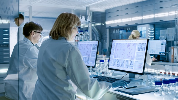 Pharma IoT can help professionals stay on top of quality control issues